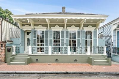 926 SAINT PETER ST, New Orleans, LA 70116 - Photo 1