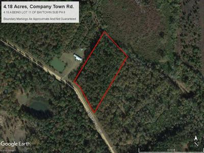 LOT 11 COMPANY TOWN ROAD, KENTWOOD, LA 70444 - Photo 1