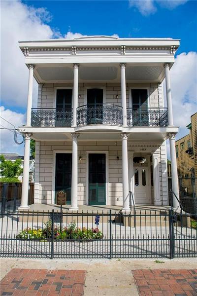 1423 N CLAIBORNE AVE # 1423, New Orleans, LA 70116 - Photo 1