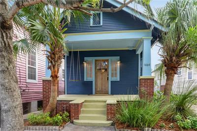 1464 N PRIEUR ST, New Orleans, LA 70116 - Photo 1