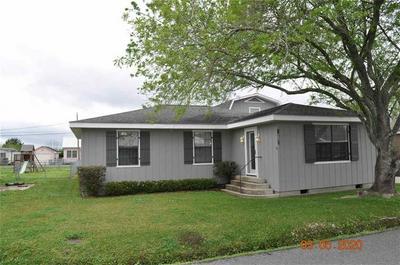 162 NEW HAVEN ST, Raceland, LA 70394 - Photo 1