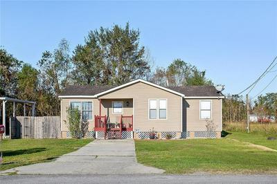 138 S CONCORD RD, Belle Chasse, LA 70037 - Photo 1
