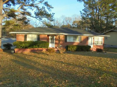 602 S THAYER AVE, Aberdeen, MS 39730 - Photo 1