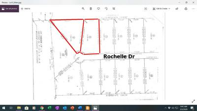 ROCHELLE DR, AMORY, MS 38821 - Photo 1