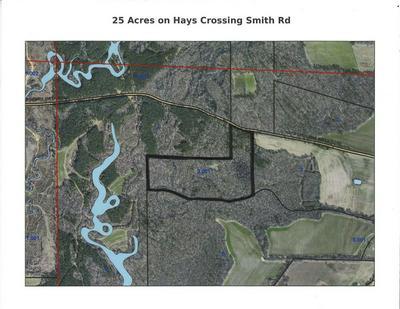HAYS CROSSING SMITH RD, MILLPORT, AL 35576 - Photo 1