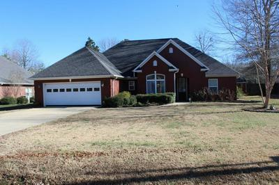 298 LAWRENCE ST, CALEDONIA, MS 39740 - Photo 1