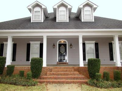 1512 FORREST HILL DR, COLUMBUS, MS 39701 - Photo 2