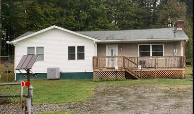 CURTAIN BEND RD, Craigsville, WV 26205 - Photo 1