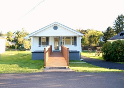 FIRST AVENUE, Midway, WV 25878 - Photo 1