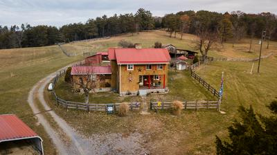 ORCHARD RD, Ballard, WV 24935 - Photo 2