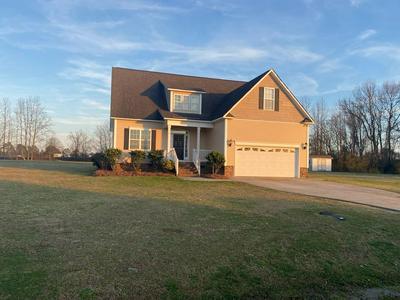 153 WOODALL FARM LN, PRINCETON, NC 27569 - Photo 1