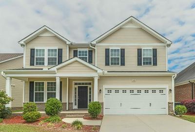 112 SOMERVALE LN, Goldsboro, NC 27530 - Photo 1
