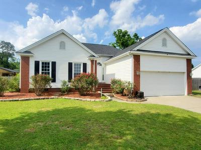 103 RUBY BELLE WAY, Goldsboro, NC 27530 - Photo 1