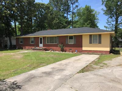 1805 SAXON ST, Goldsboro, NC 27534 - Photo 1