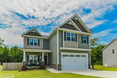 215 PLANTERS RIDGE DR, Pikeville, NC 27863 - Photo 1