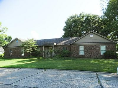 2500 KNOB LN, Henderson, KY 42420 - Photo 1