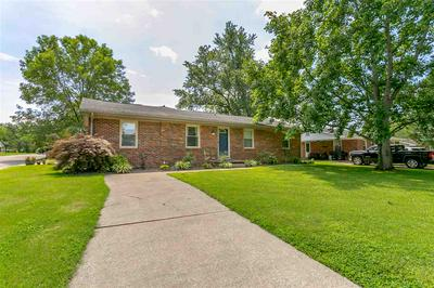 1602 COLONIAL AVE, Henderson, KY 42420 - Photo 2