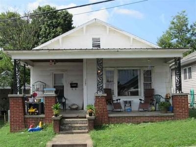 1528 OBYRNE ST, Henderson, KY 42420 - Photo 1