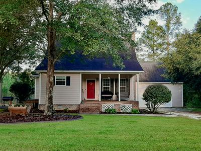510 CROSBY LN, Screven, GA 31560 - Photo 1