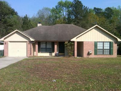 825 SAGEWOOD DR, Hinesville, GA 31313 - Photo 1