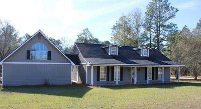 201 WILLOW DR, Glennville, GA 30427 - Photo 1