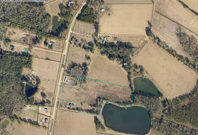 0 HARRIS KICKLIGHTER ROAD, Glennville, GA 30427 - Photo 2