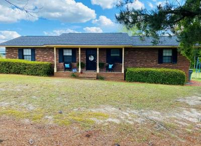 3298 BURKHALTER RD, Claxton, GA 30417 - Photo 1