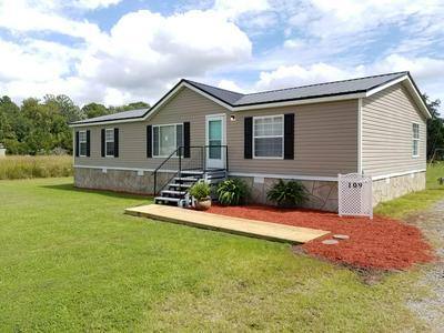 109 SMILEY LOOP RD, Riceboro, GA 31323 - Photo 1