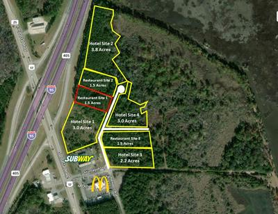 SITE 1 SOUTH NEWPORT DRIVE, Riceboro, GA 31323 - Photo 1