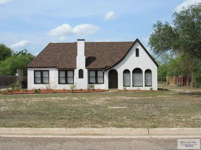 427 10TH ST., Mercedes, TX 78570 - Photo 1