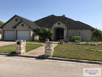 25181 SENDERO W, HARLINGEN, TX 78552 - Photo 1