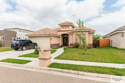 1820 HARVARD AVE, MCALLEN, TX 78504 - Photo 2