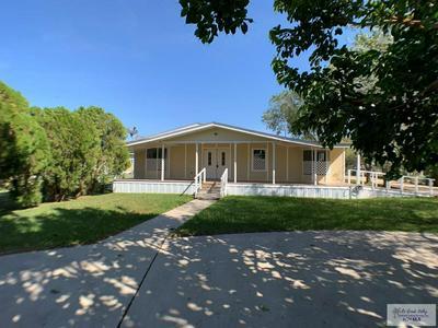 24485 DAKOTA AVE, LA FERIA, TX 78559 - Photo 1