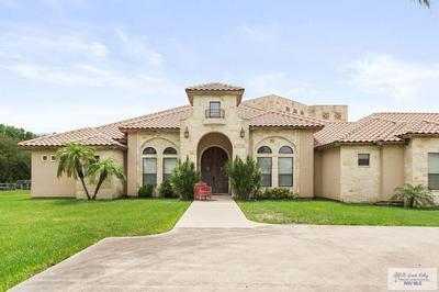 34466 EBONY LN, San Benito, TX 78586 - Photo 1