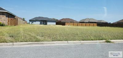 000 OSPREY ST., HARLINGEN, TX 78550 - Photo 1