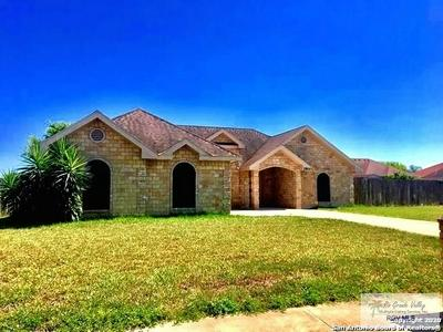 1900 WATER WILLOW DR, WESLACO, TX 78596 - Photo 2