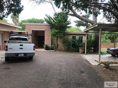4080 RETAMA DR, BROWNSVILLE, TX 78521 - Photo 1