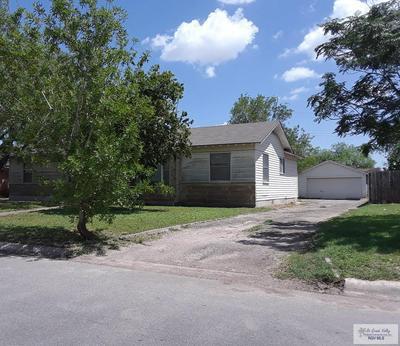 802 E BOWIE AVE, Harlingen, TX 78550 - Photo 1