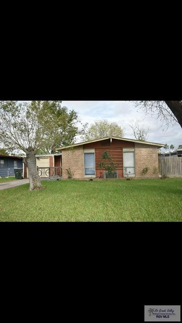 1713 E MADISON AVE, Harlingen, TX 78550 - Photo 1