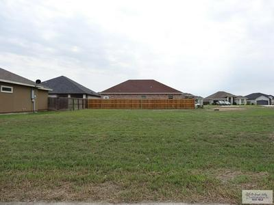 0 GARDEN WOODS AVE., Brownsville, TX 78526 - Photo 1