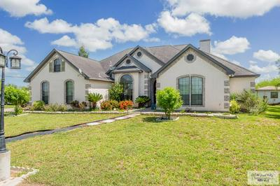 19043 FRED LEAL DR, San Benito, TX 78586 - Photo 1