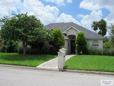 1302 SUMMERFIELD LN, Harlingen, TX 78550 - Photo 2