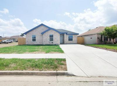 464 PLATANO, Brownsville, TX 78521 - Photo 1