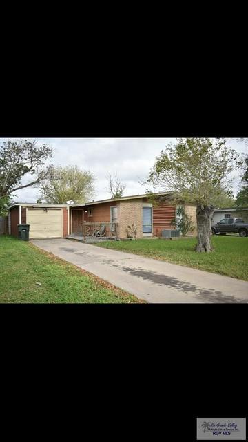 1713 E MADISON AVE, Harlingen, TX 78550 - Photo 2
