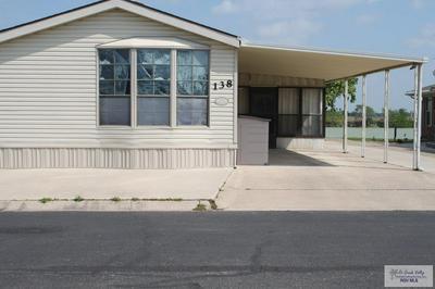 138 CHIPPEWA CIR, HARLINGEN, TX 78552 - Photo 1