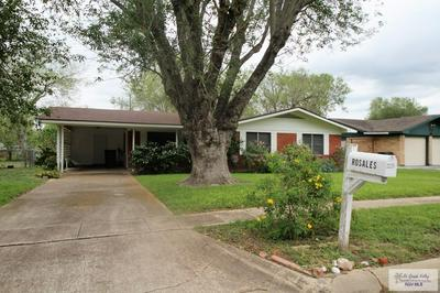 2225 N WHITEHOUSE CIR, Harlingen, TX 78550 - Photo 1