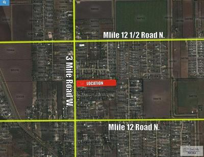 00 MILE 12 1/2 NORTH, WESLACO, TX 78596 - Photo 1