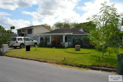 1823 WOODWAY DR, Brownsville, TX 78521 - Photo 1