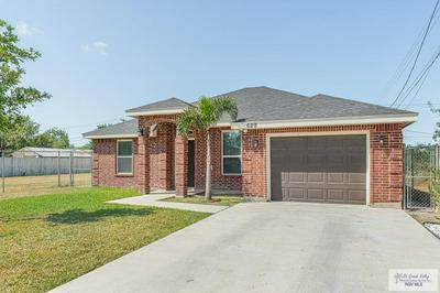 629 S INDIANA AVE, MERCEDES, TX 78570 - Photo 2