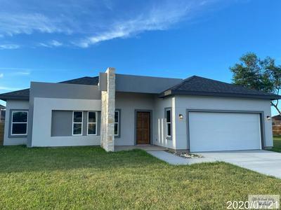 3948 MARITZA DR, Brownsville, TX 78521 - Photo 1